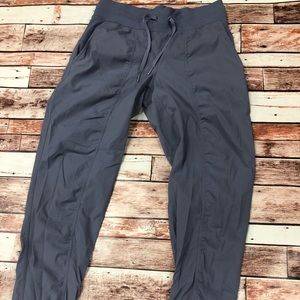 d35bf8ab20e lululemon athletica Pants | Lululemon Dance Studio Crop Ll Unlined ...